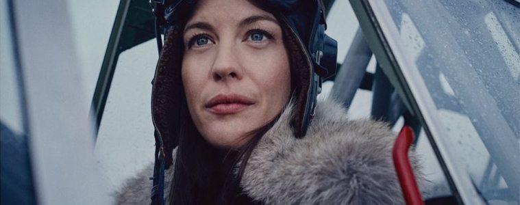 BELSTAFF 'FALLING UP' FILM STARRING LIV TYLER