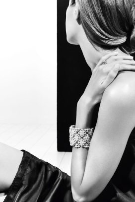 CHANEL HIGH JEWELRY SIGNATURE COLLECTION