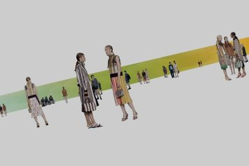 PRADA SPRING 2016 'REAL FANTASIES' COLLECTION FILM