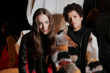 BELSTAFF FALL 2016 RTW COLLECTION