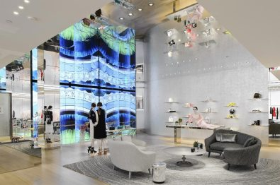 CHRISTIAN DIOR NEW BOUTIQUE IN MIAMI 2