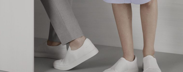 COS UNISEX SNEAKER COLLECTION