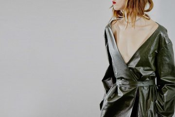NINA RICCI SPRING 2016 COLLECTION FILM