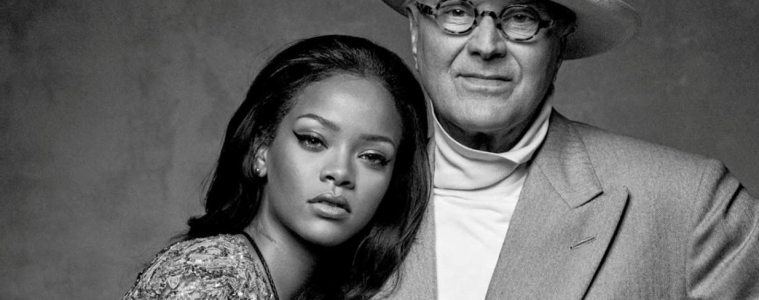 MANOLO BLAHNIK X RIHANNA DENIM DESSERTS COLLECTION