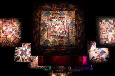 MISSONI EXHIBITION 'MISSONI ART COLOUR' IN LONDON