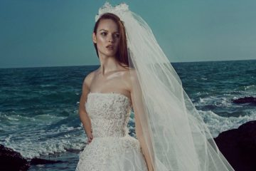 ZUHAIR MURAD SPRING 2017 BRIDAL COLLECTION