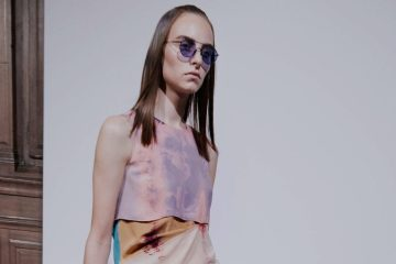 ACNE STUDIOS RESORT 2017 COLLECTION