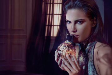 JIMMY CHOO FRAGRANCE FILM