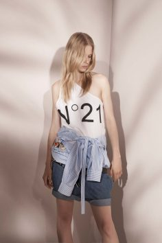 NO 21 RESORT 2017 COLLECTION 11