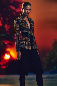 BALMAIN RESORT 2017 COLLECTION