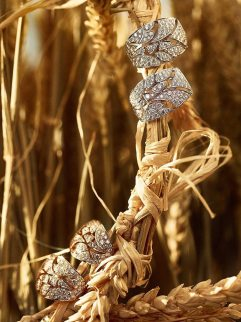 CHANEL LES BLES DE CHANEL HIGH JEWELRY COLLECTION