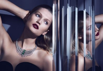CARTIER 'MAGICIEN' HIGH JEWELRY COLLECTION 4