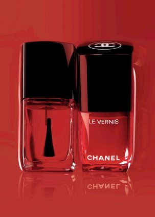 CHANEL ROUGE COLLECTION NO 1
