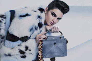 FENDI DOT COM HANDBAG COLLECTION