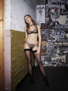 L'AGENT BY AGENT PROVOCATEUR FALL 2016 COLLECTION 19