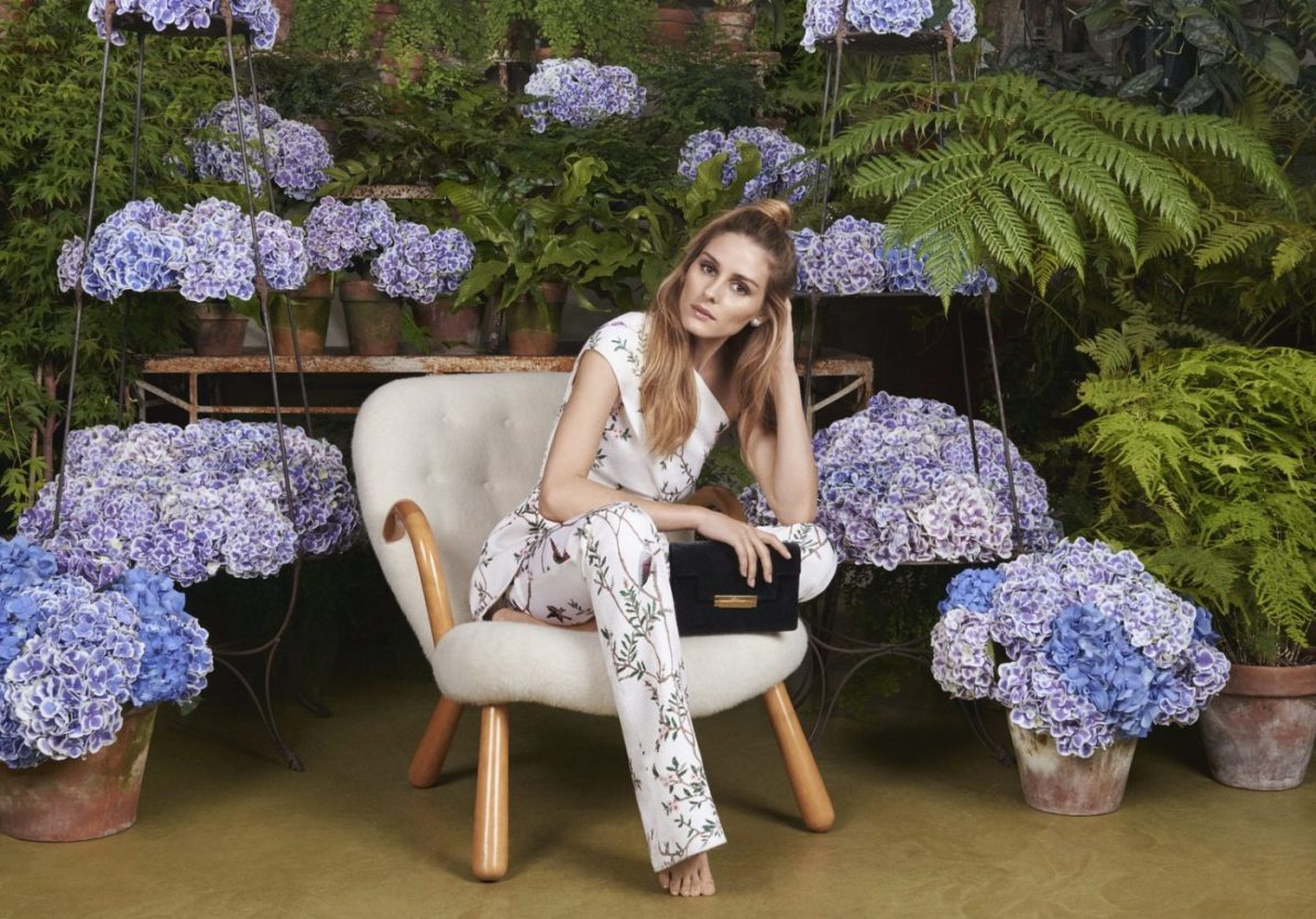 AERIN FALL 2016 ACCESSORIES COLLECTION