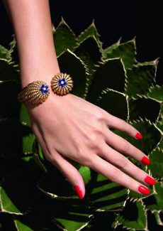 CARTIER 'CACTUS DE CARTIER' COLLECTION