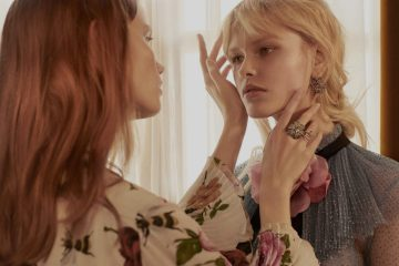 GUCCI 2016 FINE JEWELRY AND TIMEPIECES COLLECTION FILM