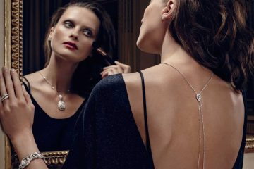 CHAUMET JOSEPHINE 'RONDES DE NUIT' COLLECTION FILM