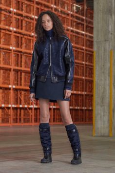DIESEL BLACK GOLD PRE-FALL 2017 COLLECTION
