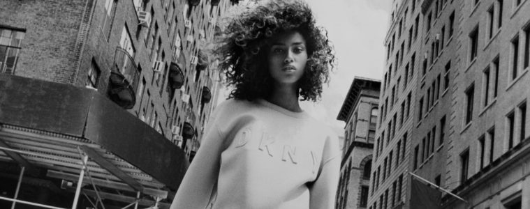 DKNY RESORT 2017 COLLECTION
