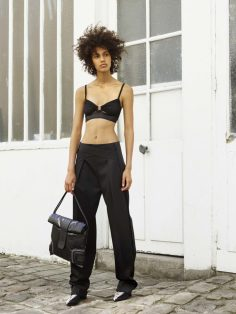 PACO RABANNE RESORT 2017 COLLECTION