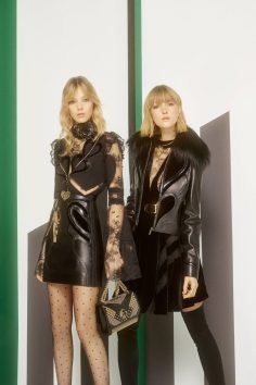 ELIE SAAB PRE-FALL 2017 COLLECTION