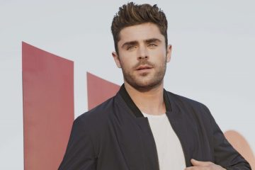 HUGO BOSS HUGO MAN FRAGRANCE CAMPAIGN FEATURING ZAC EFRON