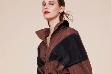 NINA RICCI RESORT 2017 COLLECTION FILM