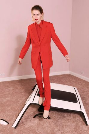 STELLA MCCARTNEY PRE-FALL 2017 COLLECTION