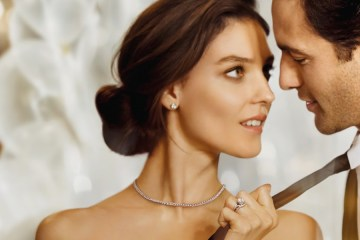 BULGARI BRIDAL COLLECTION FILM