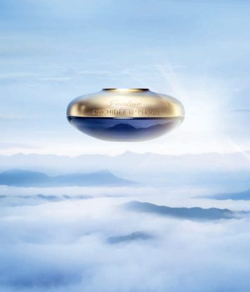 GUERLAIN ORCHIDEE IMPERIALE 4TH GENERATION COLLECTION