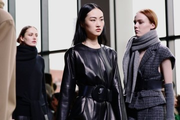 MICHAEL KORS FALL 2017 RTW COLLECTION