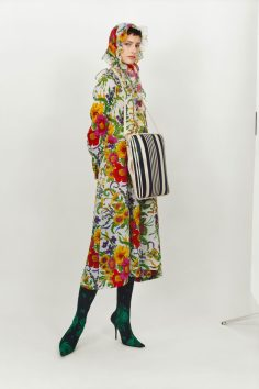 BALENCIAGA PRE-FALL 2017 COLLECTION