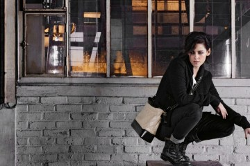 CHANEL GABRIELLE HANDBAG COLLECTION FILM STARRING KRISTEN STEWART