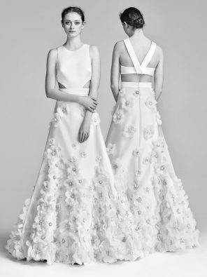 VIKTOR & ROLF SPRING 2018 BRIDAL COLLECTION