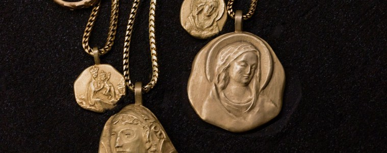 YEEZY FIRST JEWELRY COLLECTION