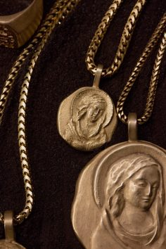 YEEZY JEWELRY COLLECTION