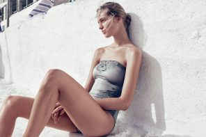 ZIMMERMANN SUMMER 2017 SWIMWEAR COLLECTION