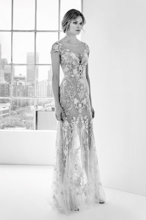 ZUHAIR MURAD SPRING 2018 BRIDAL COLLECTION