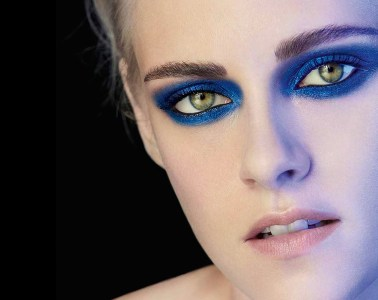 CHANEL OMBRE PREMIERE EYES 2017 AD CAMPAIGN FEATURING KRISTEN STEWART