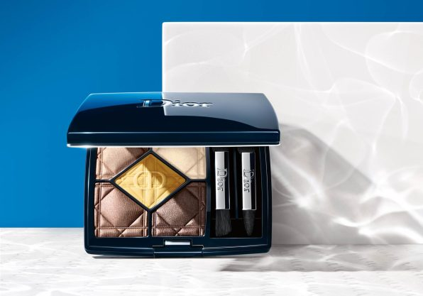CHRISTIAN DIOR CARE & DARE SUMMER 2017 MAKEUP COLLECTION
