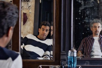 RAG & BONE 'HAIR' FILM STARRING JOHN TURTURRO & BOBBY CANNAVALE