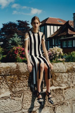 CHRISTOPHER KANE RESORT 2018 COLLECTION