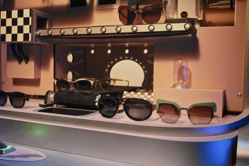DSQUARED2 SPRING 2017 EYEWEAR COLLECTION FILM