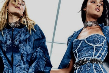 BALMAIN BALMAIN RESORT 2018 COLLECTION