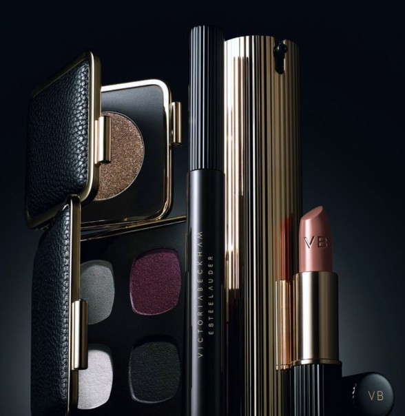 VICTORIA BECKHAM X ESTÉE LAUDER SECOND COLLECTION