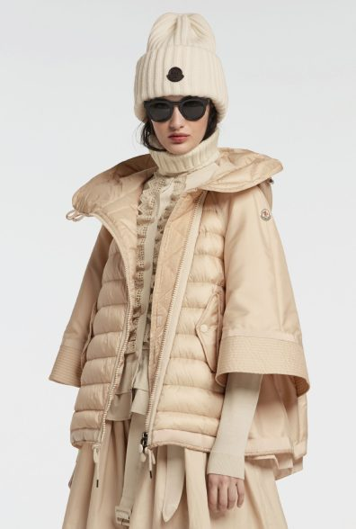 MONCLER VICTORIAN CONTEMPORARY COLLECTION