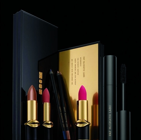 PAT MCGRATH LABS MAKEUP COLLECTION DEBUT