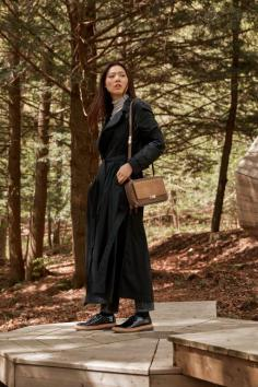 WANT LES ESSENTIELS FALL 2017 COLLECTION